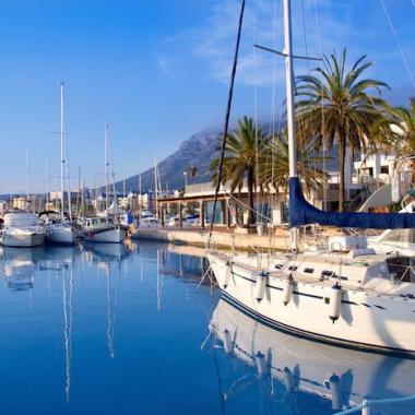 denia yachting