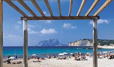 moraira beach II